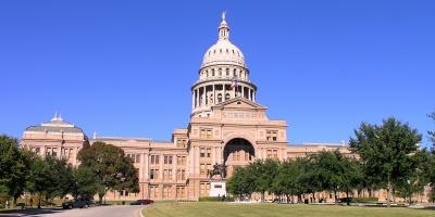 Texas State Capitol, Courtesy of Daniel Mayer